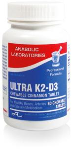 Ultra K2/D3