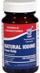 Natural Iodine
